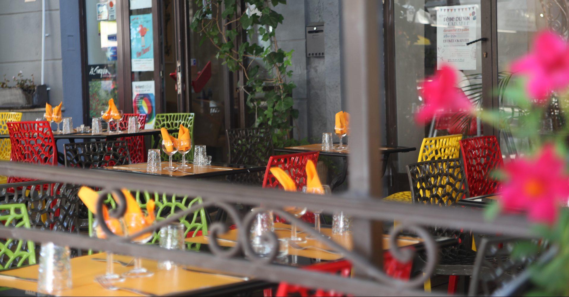 La Cabanette – Restaurant